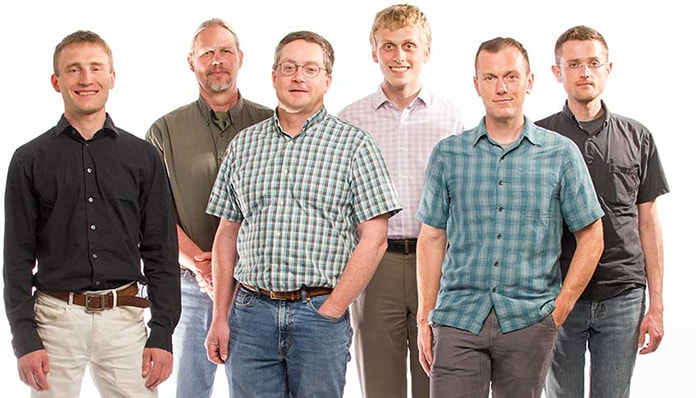 NREL's HTEM Database Group