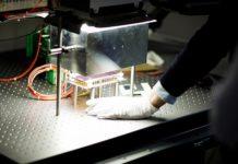 Oxford PV - Perovskite Solar Cells Laboratory Table