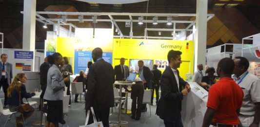 Power and Energy Africa 2017 Photo Gallery
