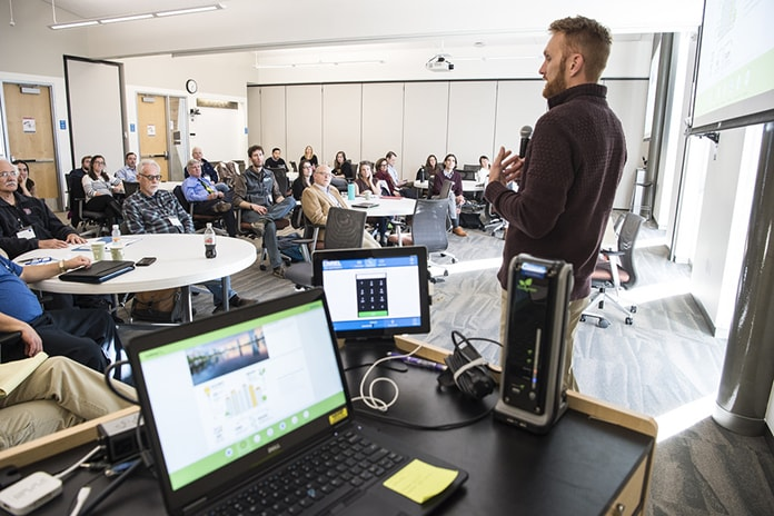 NREL Solar Energy Innovation Network (SEIN) Meeting