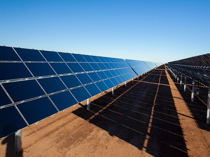 NRG Energy Solar Farms Drive Reduction in Carbon Emissions