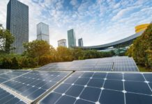 Solar Gardens Enable Renters and Apartment Dwellers to Buy into a Solar Array