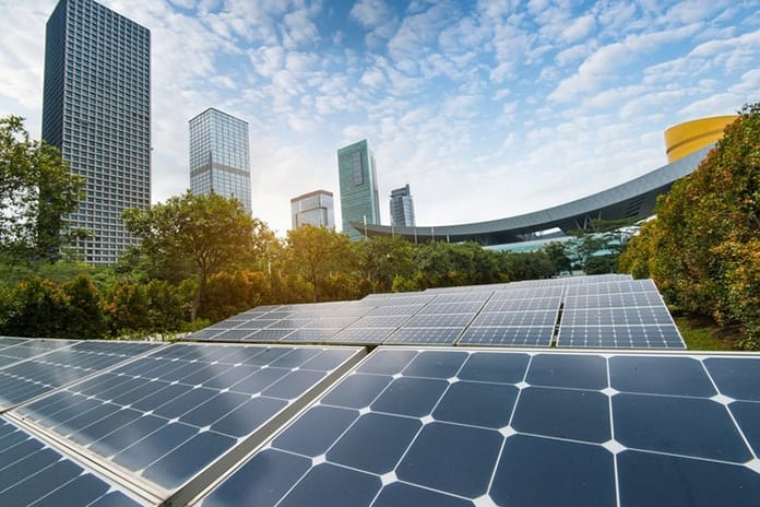 Solar Gardens Enable Ers And Apartment Dwellers To Into A Array