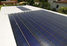 Thin Film Flexible Solar Cells