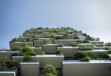 Green Property Investment 2018-2019