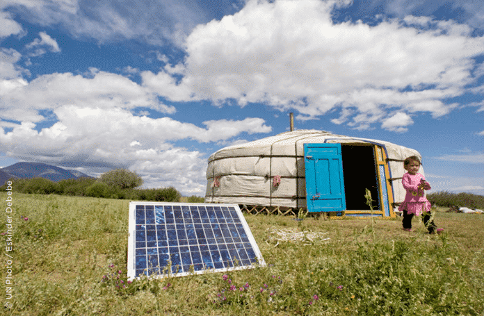 Affordable and Clean Energy: Why it Matters - Sustainable Development