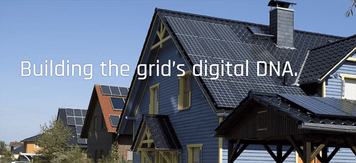 Building the Grid's Digital DNA