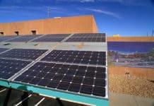 Solar PV Helps to Power the Indian Pueblo Cultural Center in Albuquerque