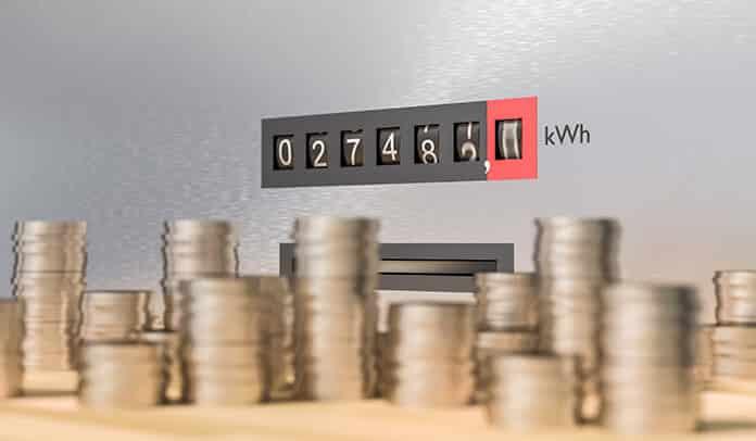 Solar Energy Saving Electricity Bills