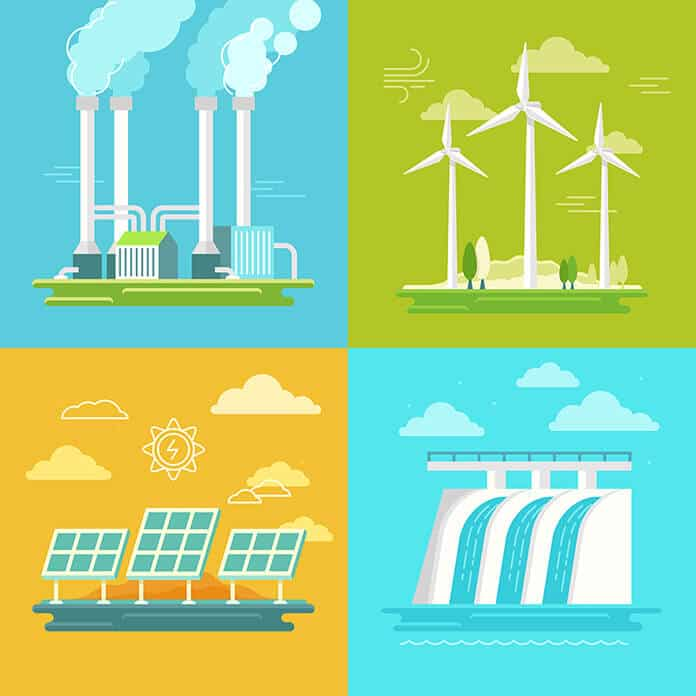 Solar Energy vs. Other Energy Sources