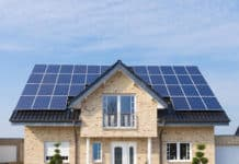 Residential Solar Panels Installed by Lumina Solar