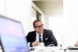 ENGIE eps CEO Carlalberto Guglielminotti