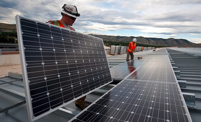 Department of Energy Announces Funds to Advance Solar Technologies and Boost Solar Workforce