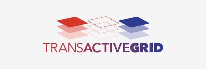 LO3 Energy's TransActive Grid Platform