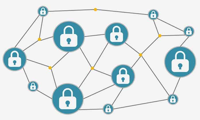 """Secure, """"Tamper-Proof"""" Blockchain-Based, Transaction Network Platforms"""