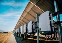 Weighted Efficiency Models of Solar PV Inverters For African Countries