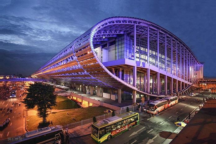 PVGuangzhou 2019 - China Import & Export Fair Complex