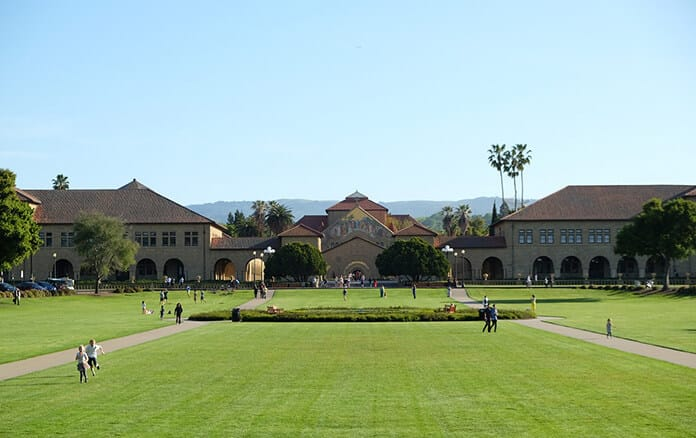 Stanford University's Electricity – 100% Carbon-Free Goal