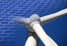 Solar and Wind Complementarity Tripling Power Output in Texas