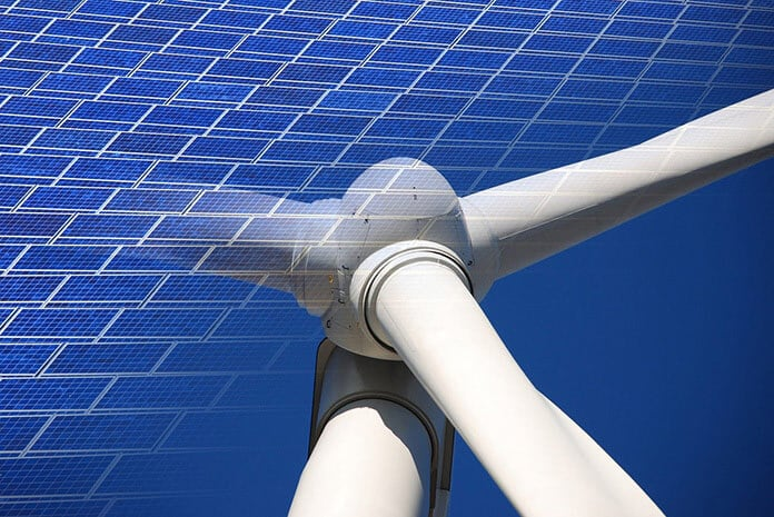 Tripling Firm Solar, Wind Energy Output in Texas by
