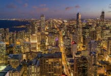 Chicago's 100 Percent Zero-Carbon Goal
