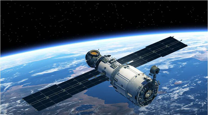 China is Envisioning to Construct and Launch the First Solar Power Satelliate
