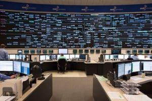 ISO New England (ISO-NE) Control Center
