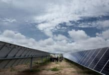 The Núñez De Balboa Solar Plant Building in Spain's Extremadura Region