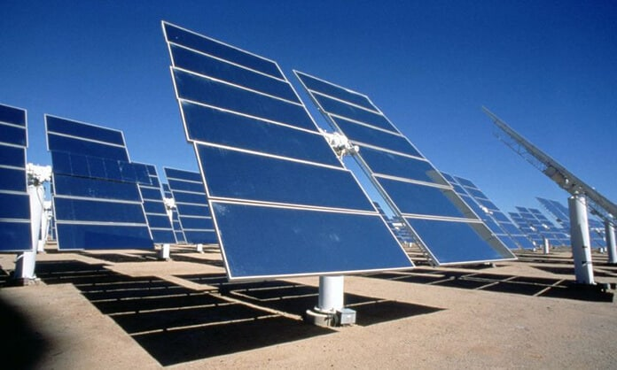 Iran to Build 1,000 MW Solar Farm in Markazi Province