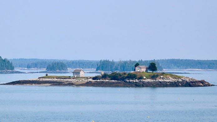 Maine Lobsters and Climate Change Effects