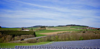 Solarpark Neukirchen I by Windwärts Energie GmbH