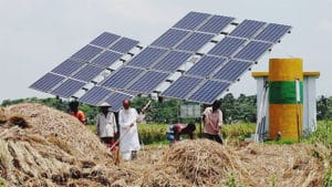 Solar Home Systems in Bangladesh