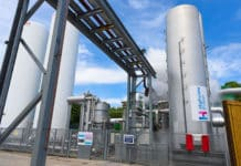 Highview Power Teams up with TSK to Develop Cryogenic Energy Storage Projects