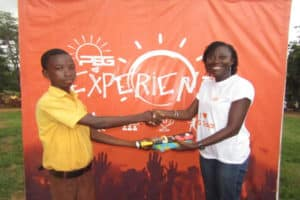 PEG Africa Extends Education and Health Support to Rural Communities in Ghana