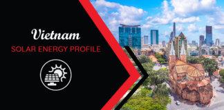 Vietnam Solar Energy Profile Cover Image