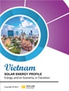 Vietnam Solar Energy Profile - List Cover