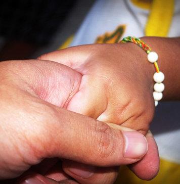 African Children and Solar-Powered Oxygen Interruptions