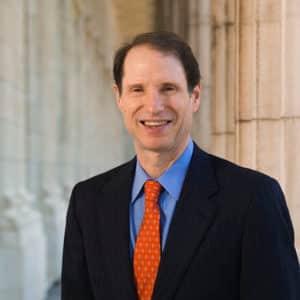 U.S. Senator Ron Wyden (D-Oregon)