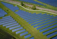 Terawatt-Scale Solar PV Power Plants: 20-Fold Increase by 2030