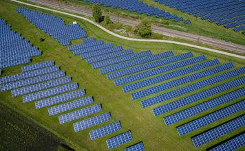 Terawatt-Scale Solar PV Power Plants: 20-Fold Increase by 2030