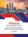 Malaysia Solar Energy Profile - List Cover