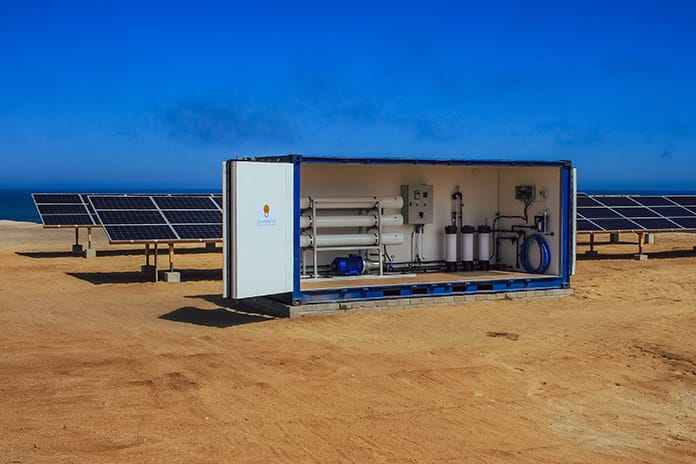 No Batteries Needed: Can Low-Cost Solar Desalination System