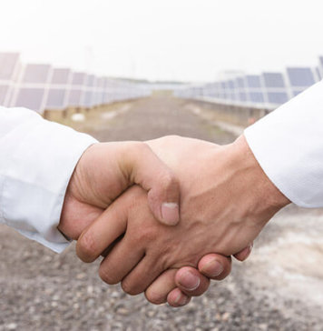 Electric Cooperatives Sign Collective Solar Power Purchase Agreement