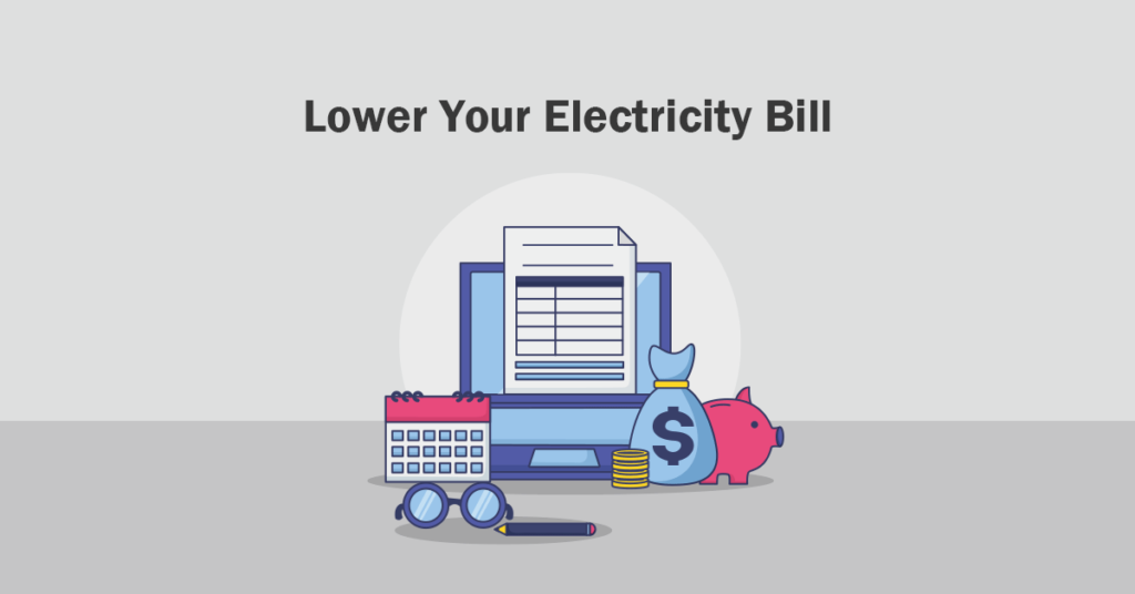 Facets and Tips to Lower Electricity Bill