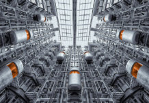 Industry 4.0 Changes the Use of Energy