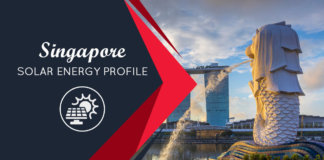 Singapore Solar Energy Profile: Current State, Challenges and Opportunities of Singapore's Solar Market