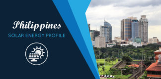 Philippines Solar Energy Profile: A Lot in the Way of Political and Regulatory Obstacles and Barriers Need to Be Overcome