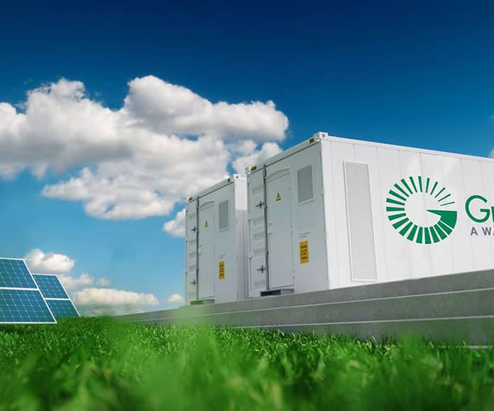 Battery Energy Storage Systems Built by Wärtsilä and Its Us-Based Greensmith Energy Subsidiary