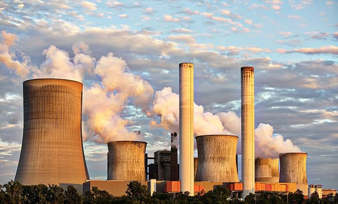 Conventional Coal-Fired Power Plant Have Legally Permitted Ability to Pass Hidden Costs on to Consumers