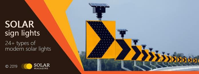 Solar Sign Lights Profile Banner